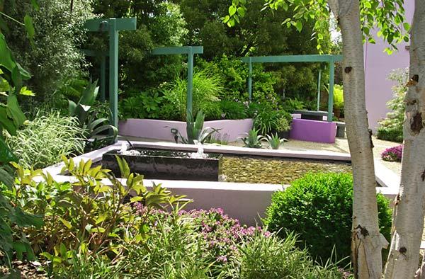 Garden Ideas Dublin marian keyes garden: dublin garden designwicklow garden designers