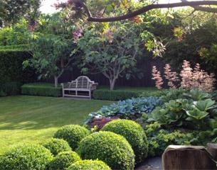 Good ... Irish Country Garden Design By Dublin Designer Peter Ou0027Brien