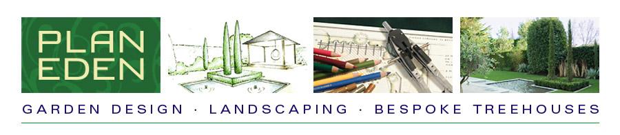 Plan Eden Garden Survey Concept Drawing Planting Plan Garden Construction Details